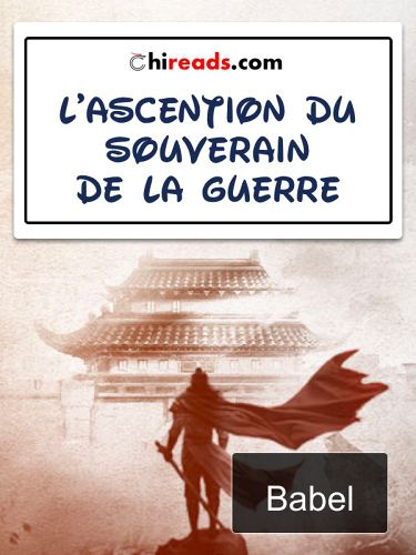 L'Ascention du Souverain de la Guerre