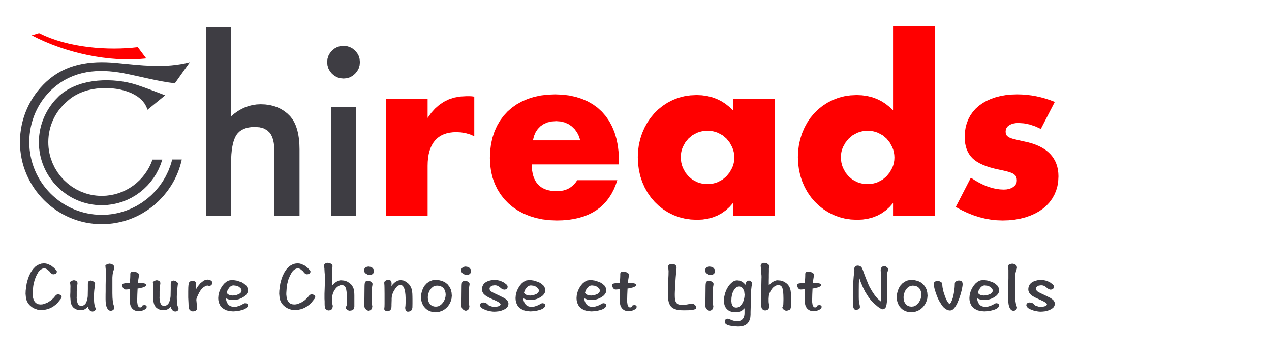 Logo du site Chireads